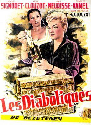 Les Diaboliques / Diabolique