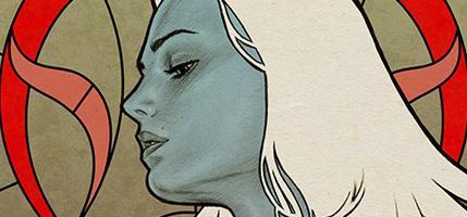 """Crítica de la película """"El Extraño color de las lágrimas de tu cuerpo"""" por Télérama"""