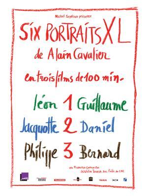 Portrait n° 4 - Philippe