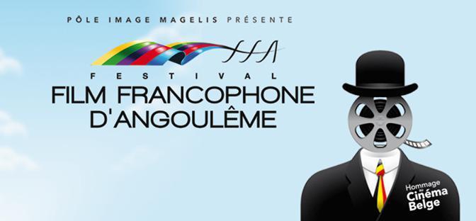 UniFrance partenaire du Festival d'Angoulême