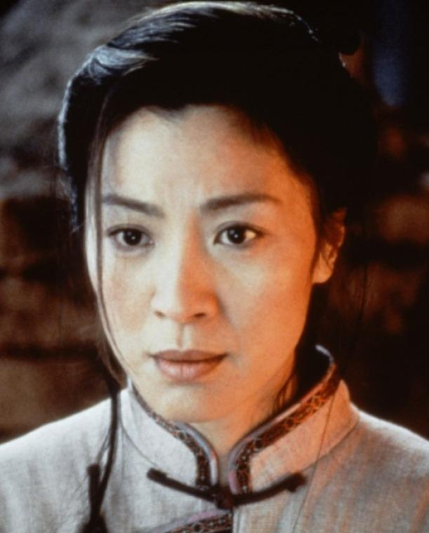 michelle yeoh miss malaysia 1983