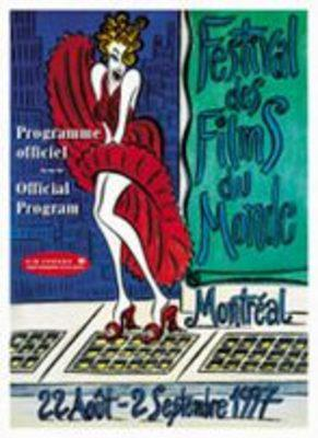 Montreal World Film Festival - 1997
