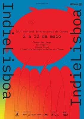 Festival international du cinéma indépendant IndieLisboa de Lisbonne  - 2019