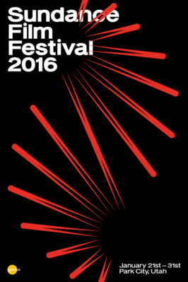 Salt Lake City -  Festival de Cine de Sundance - 2016