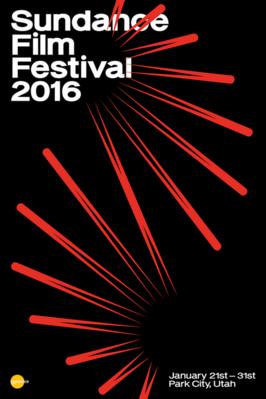 Salt Lake City - Sundance International Film Festival - 2016