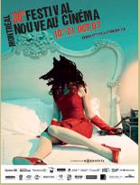 Montreal Festival du Nouveau Cinéma - 2007