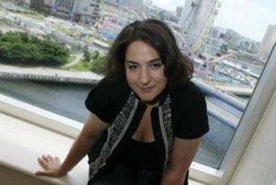 東京発:マリルー・ベリ:インタビュー