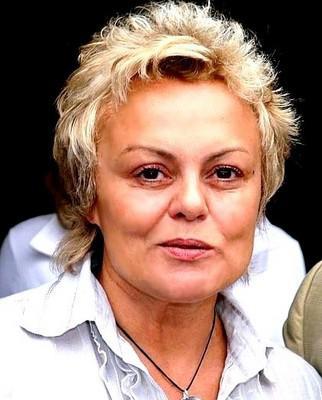 Muriel Robin