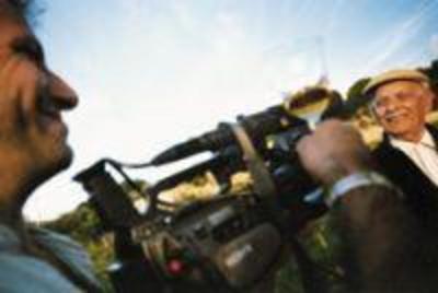 東京発:『モンドヴィーノ 誰かに話したくなる、ワインの話。』監督ジョナサン・ノシター来日インタビュー