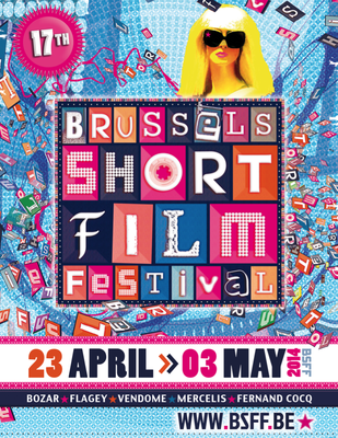 Brussels Short Film Festival - 2014