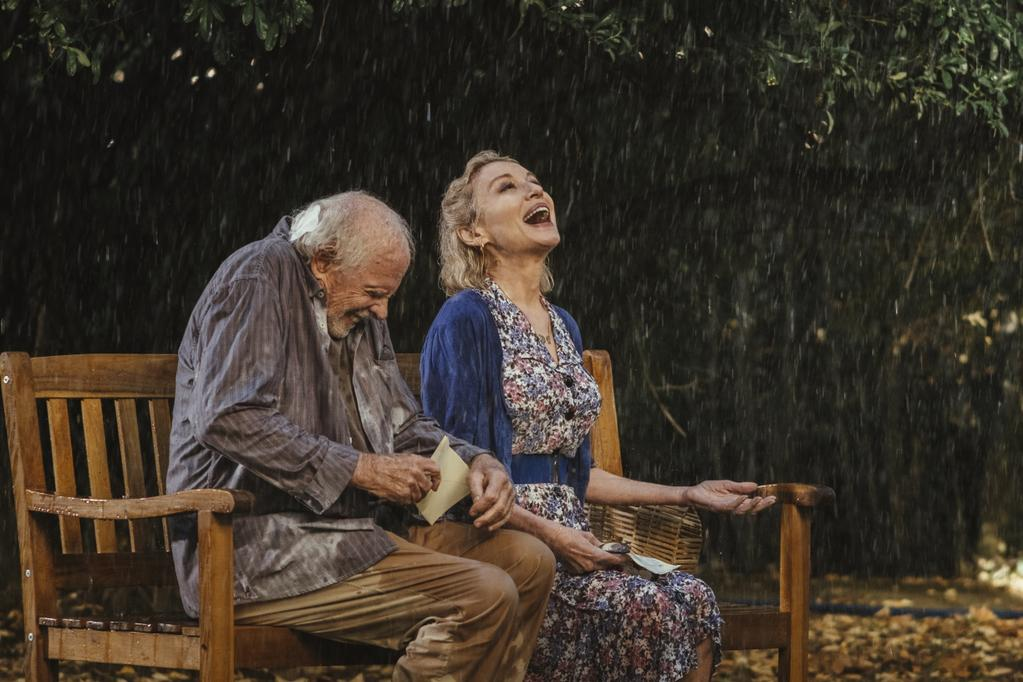 Angela Nahum - © TORNADO FILMS AIE/ CREATE ENTERTAINTMENT / F COMME FILM