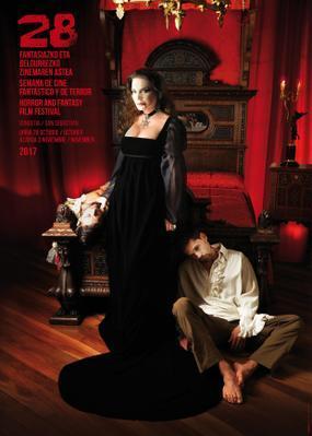 Festival du film d'horreur et fantastique de Saint-Sébastien  - 2017
