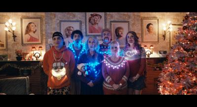 Christmas with the Tuche - © 2020_ESKWAD_PATHE_FILMS