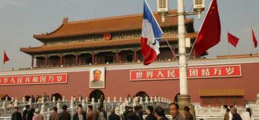 Nouvelle mission  du cinéma français en Chine à l'initiative d'UniFrance films