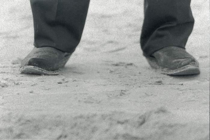 ルクセンブルグ(Cinenygma) 国際映画祭 - 2003