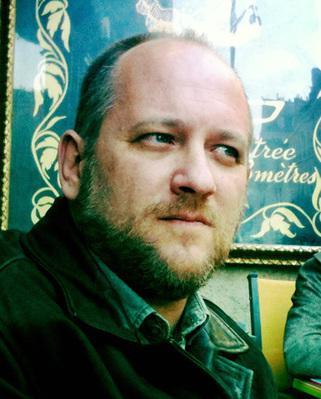 Pierre-Yves Touzot