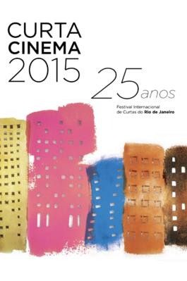 Curtacinema - 2015