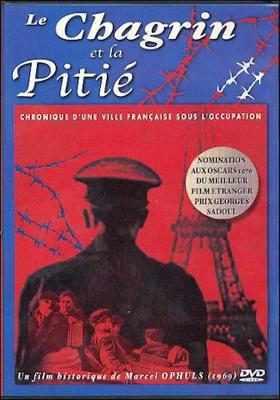 The Sorrow and the Pity - DVD France