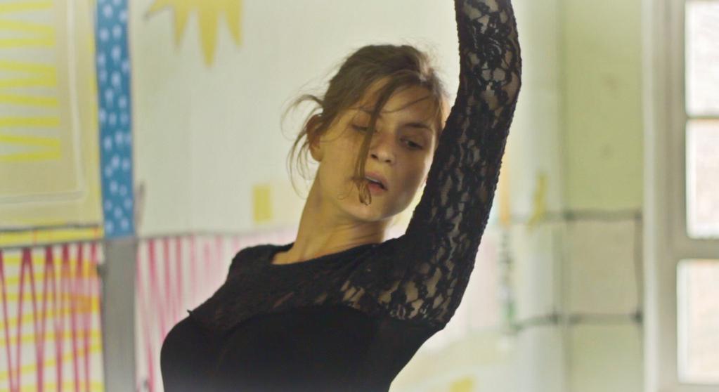 Amélie Faurex