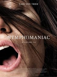 Nymphomaniac - Part 2