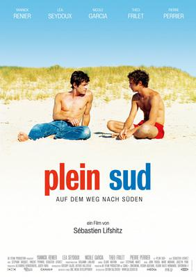 Going south - Affiche Allemagne
