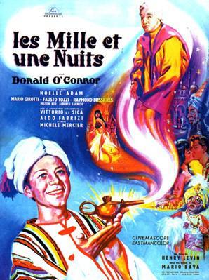 Le Meraviglie di Aladino