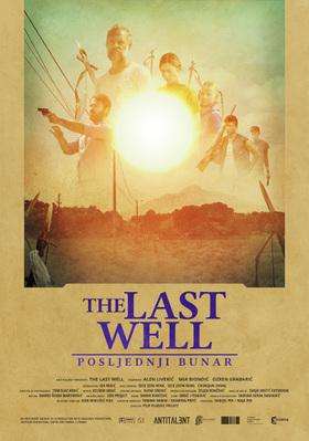 The Last Well