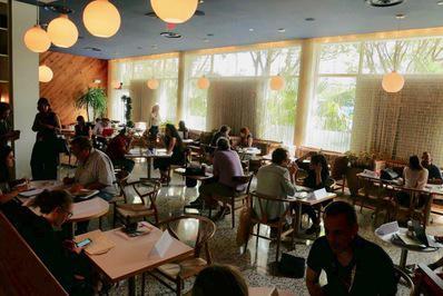 Efeméride - Mercado del Cine Francés à Miami