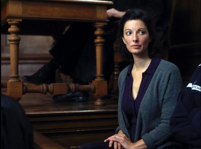 Stéphanie Cléau - © Alfama Films
