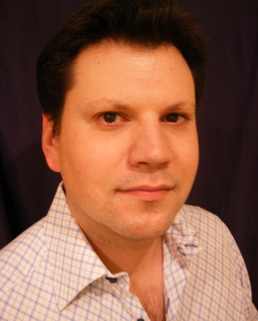 James Mottram