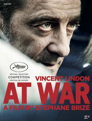 En guerra - International