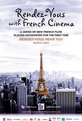 Rendez-vous with French Cinema near you - 2012