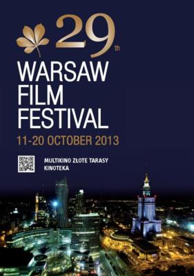 Festival de Cine de Varsovia - 2013