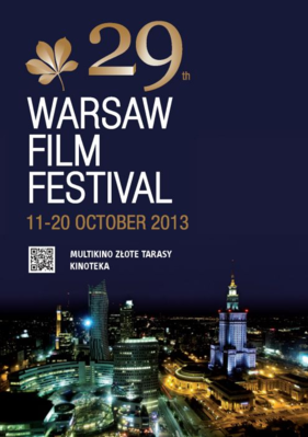 Warsaw Film Festival - 2013
