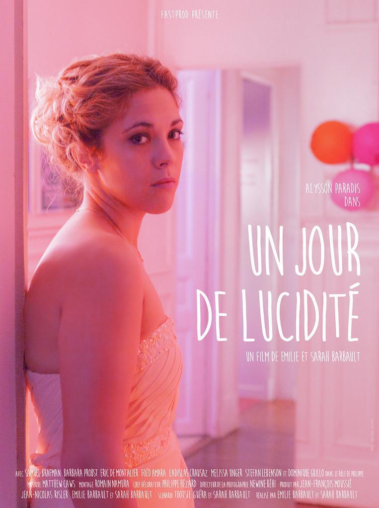 """[Court-métrage] """"Un jour de lucidité"""" avec Samuel Brafman (2015) Un-jour-de-lucidite"""
