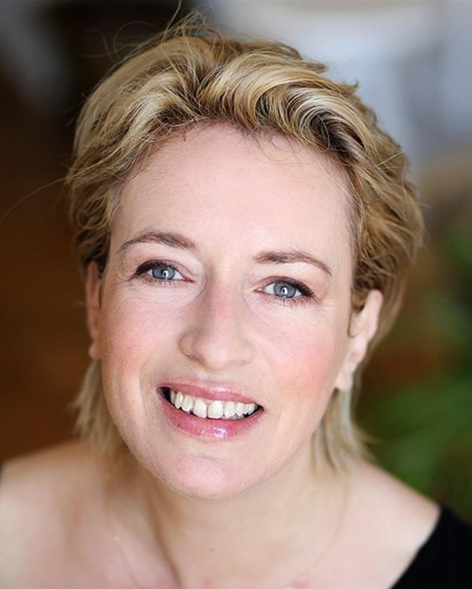 Vanessa Aiffe - © Carlotta Forsberg