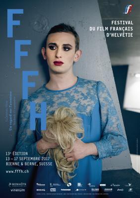 Festival du Film Français d'Helvétie - Bienne (FFFH) - 2017