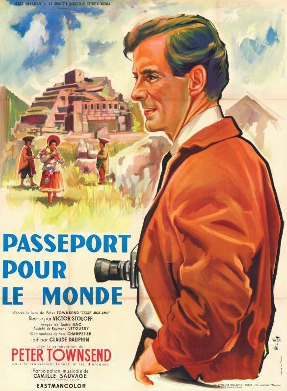 Passeport pour le monde