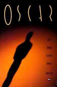 オスカー  - 1992