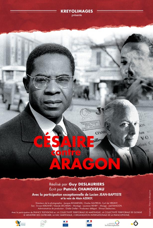 Césaire contre Aragon