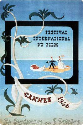 Cannes International Film Festival - 1946