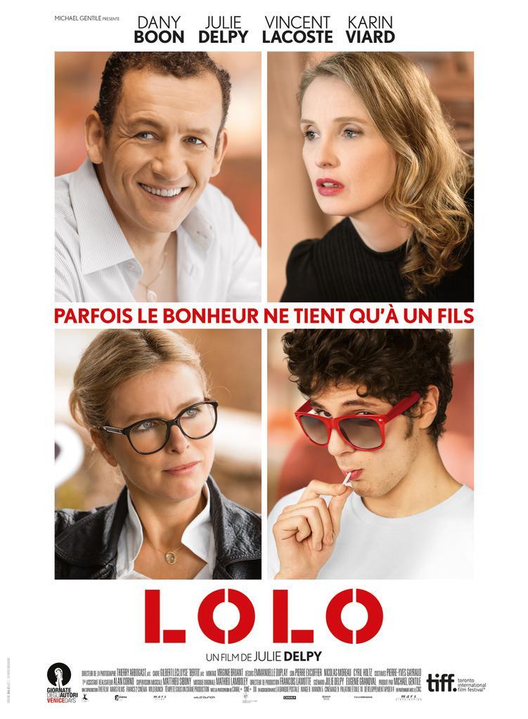 IIF - Italian International Film
