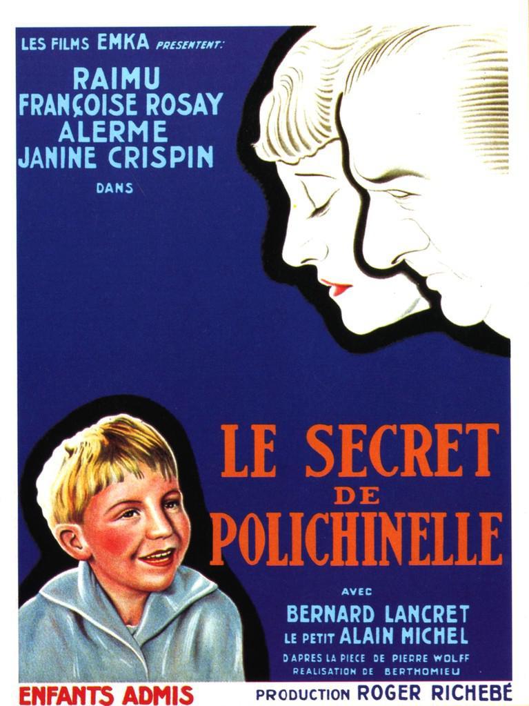 Le Secret de Polichinelle