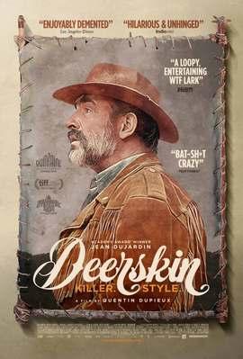 Deerskin - USA