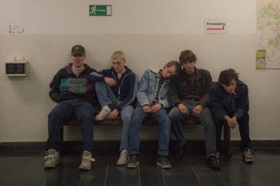 As We Were Dreaming - © Rommel Film -Pandora Film / Peter Hartwig