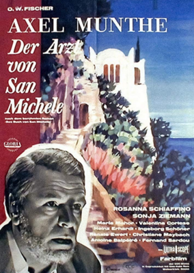 Le Livre de San Michele - Germany
