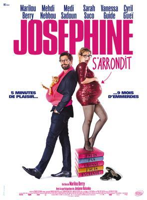 Joséphine, Pregnant & Fabulous