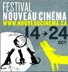 Festival du nouveau cinéma Montréal - 2004