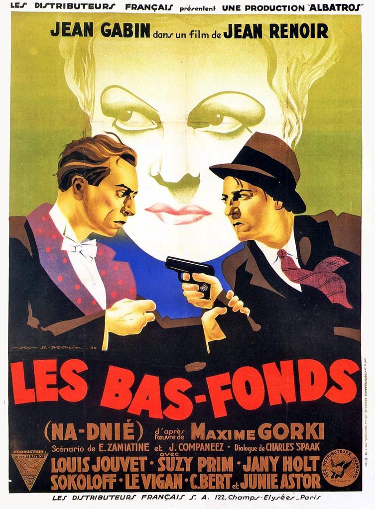 Louis Delluc Prize - 1937