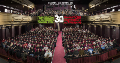 San Sebastian Horror and Fantasy Film Festival - 2019